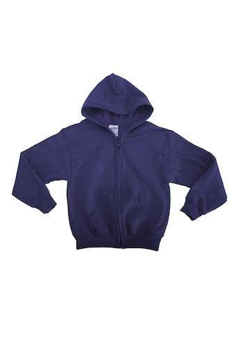 Gildan Kapuzennickijacke »Heavy Blend Kinder Kapuzenjacke« kaufen