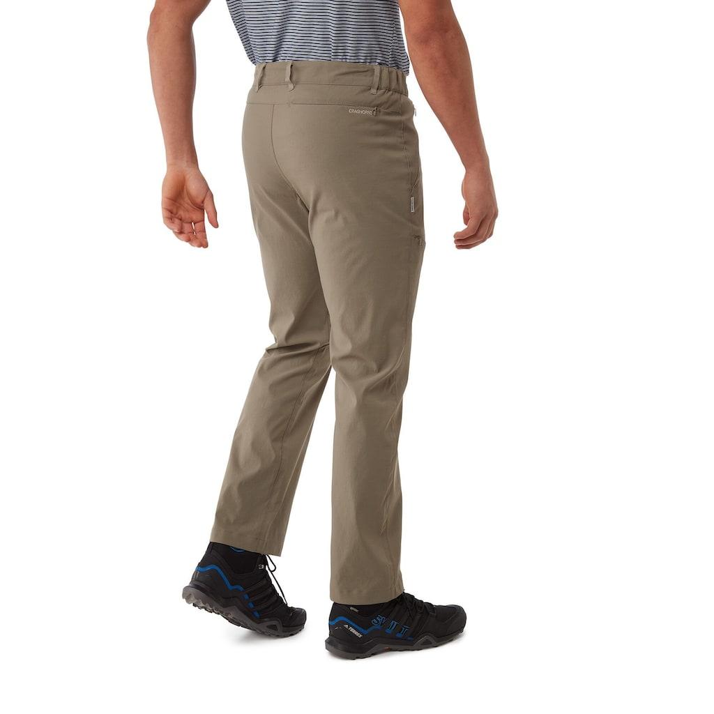 Craghoppers Outdoorhose »Herren Hose Kiwi Pro«