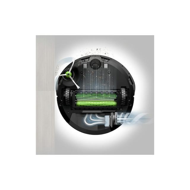 Saugroboter, iRobot, »Roomba e5 Charcoal 80 m«