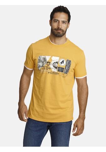 Jan Vanderstorm T - Shirt »ERLING« kaufen