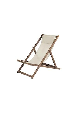 Gartenliege »Relax Wood« kaufen