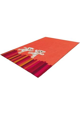 Arte Espina Kinderteppich »Joy 4117«, rechteckig, 16 mm Höhe kaufen