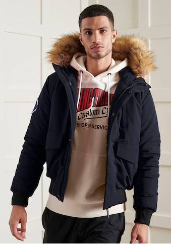 Superdry Blousonjacke »EVEREST BOMBER« kaufen