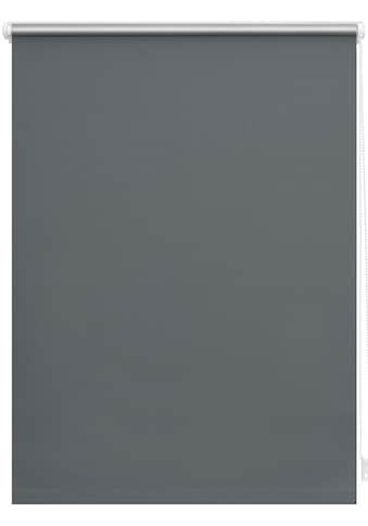 LICHTBLICK Seitenzugrollo »Verdunkelungsrollo Haftfix«, verdunkelnd, Perlreflex-beschichtet-energiesparend, ohne Bohren, freihängend, mit Saugnapf kaufen