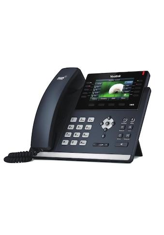 Festnetztelefon »SIP-T46S« kaufen