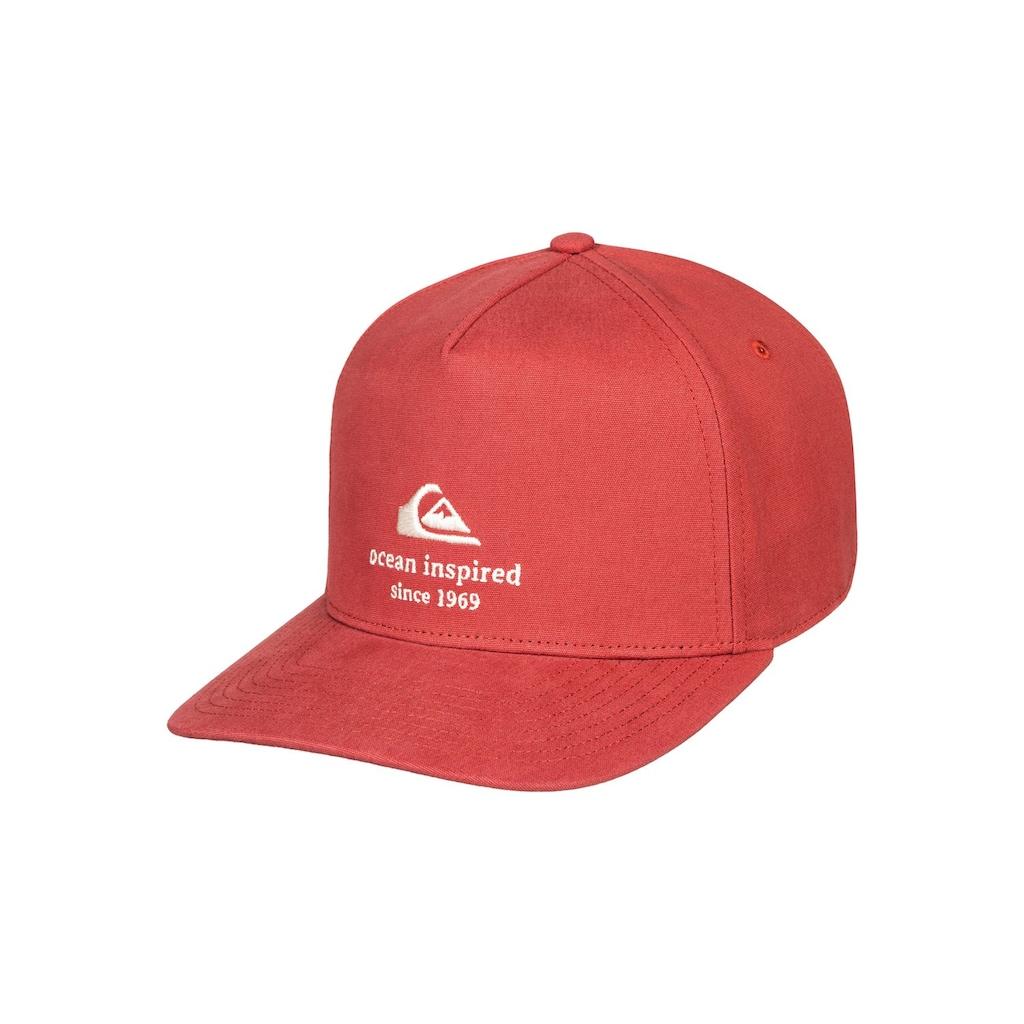 Quiksilver Snapback Cap »Brested«