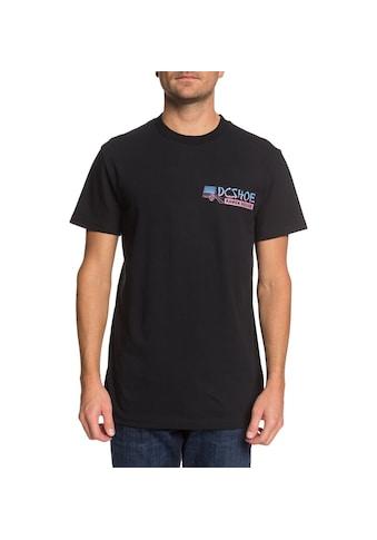 DC Shoes T - Shirt »100 Percent MSG« kaufen