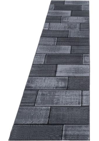 Ayyildiz Läufer »Plus 8007«, rechteckig, 6 mm Höhe, 80cm x 300cm (BxL) kaufen