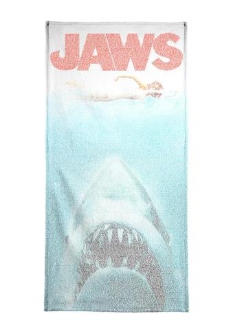 """Handtuch """"Jaws"""", Juniqe kaufen"""