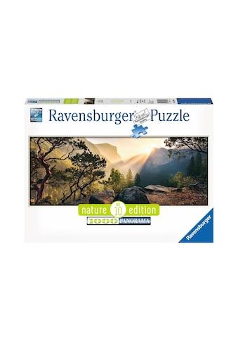Ravensburger Puzzle »Yosemite Park« kaufen