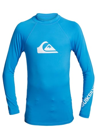 Quiksilver Funktionsshirt »All Time« kaufen