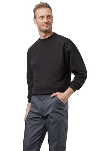 PIONIER WORKWEAR Sweatshirt mit Rundhals kaufen