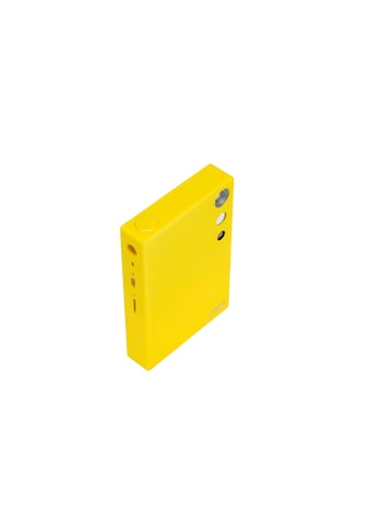 Polaroid Sofortbildkamera »Shoot Print Mint Gelb« kaufen