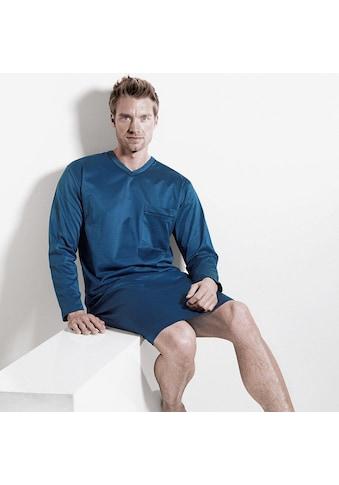 Nachthemd langarm, ISA bodywear kaufen
