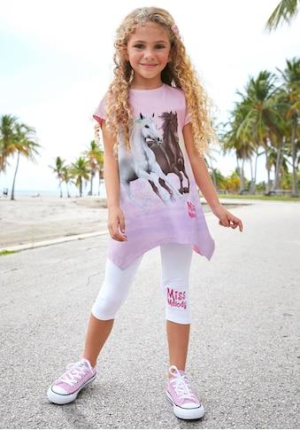 Miss Melody Shirt & Leggings (Set) kaufen