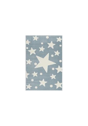 Teppich »Estrella«, quadratisch, - mm Höhe kaufen