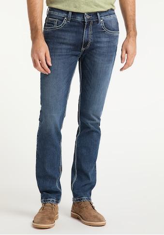 Pioneer Authentic Jeans Regular-fit-Jeans »RANDO HANDCRAFTED Megaflex« kaufen