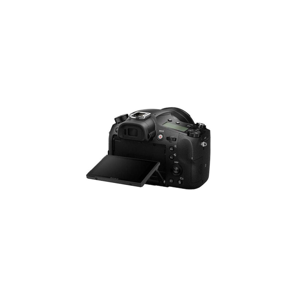 Sony Systemkamera »Fotokamera DSC-RX10 III h«