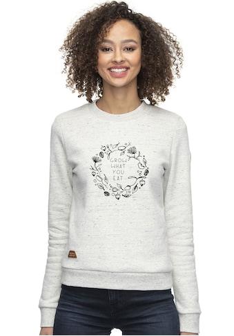 Ragwear Sweatshirt »EFFA« kaufen