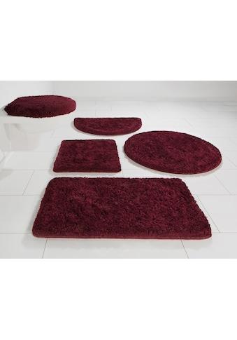 my home Badematte »Sanremo«, Höhe 30 mm, Besonders weich durch Microfaser kaufen
