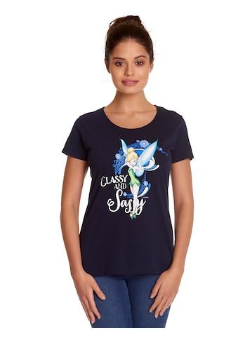 Disney T - Shirt »Disney Tinkerbell Classy & Sassy« kaufen