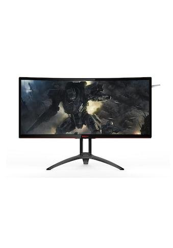 Monitor, AOC, »AG352UCG6« kaufen