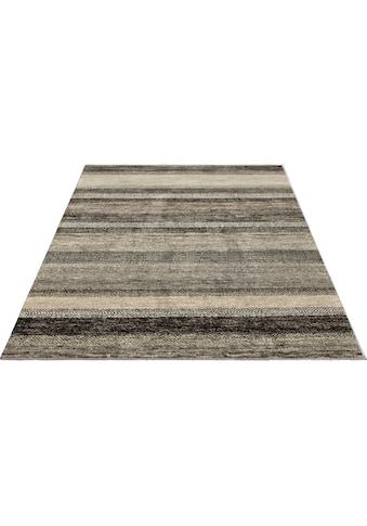merinos Teppich »Milano 1455«, rechteckig, 10 mm Höhe, In- und Outdoor geeignet, Wohnzimmer kaufen