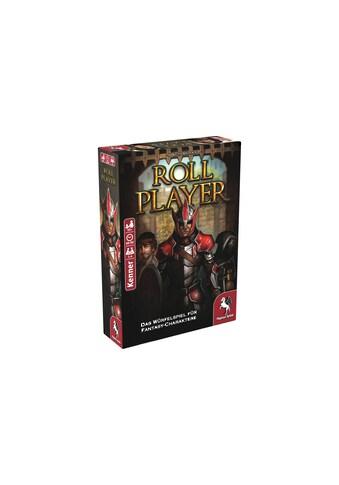 Pegasus Spiele Spiel »Roll Player« kaufen