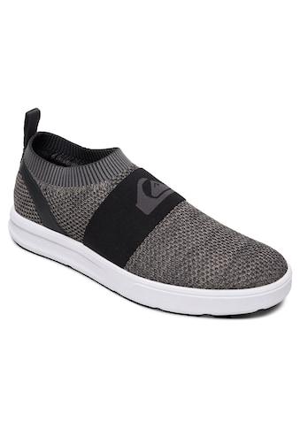Quiksilver Slip - On Sneaker »Amphibian Plus« kaufen