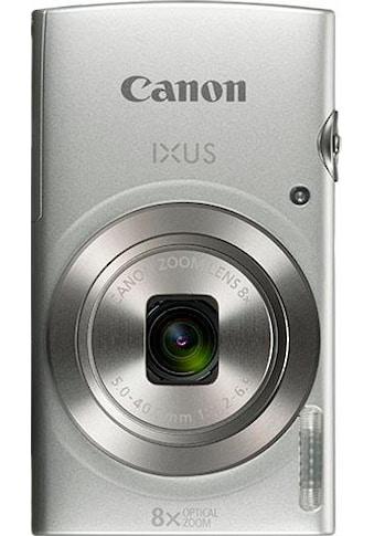Canon Superzoom-Kamera »IXUS 185«, Gesichtserkennung kaufen