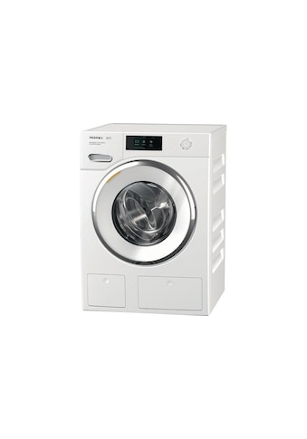 Miele Waschmaschine »WWR 800-60 CH«, WWR 800-60 CH, 9 kg, 800 U/min kaufen