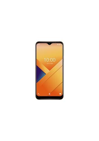 WIKO Smartphone »Y81«, (, 13 MP Kamera) kaufen