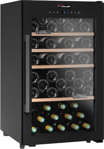 Weinkühlschrank »Climadiff CS63B1«, für 63 Standardflaschen á 075l kaufen