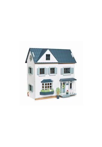 Puppenhaus, tender leaf toys, »Dovetail Haus« kaufen
