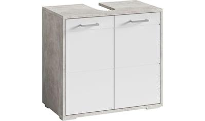 Homexperts Waschbeckenunterschrank »Lido« acheter