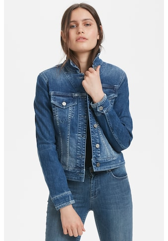 Denim Hunter Jeansjacke »07 THE DENIM JACKET« kaufen