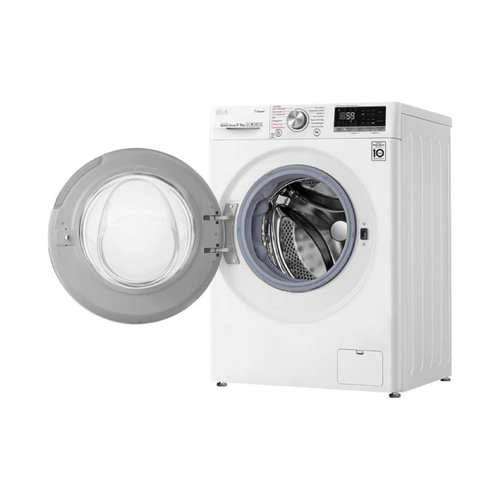 LG Waschtrockner »V7WD96H1 9 kg / 6«