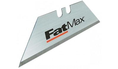 STANLEY Messerklinge »Fatmax 20 mm, 5 Stck« kaufen