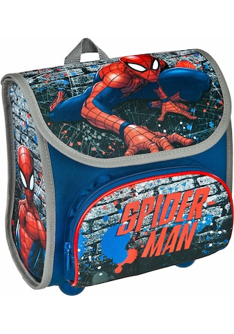 Scooli Vorschulranzen »Cutie, Spiderman« acheter