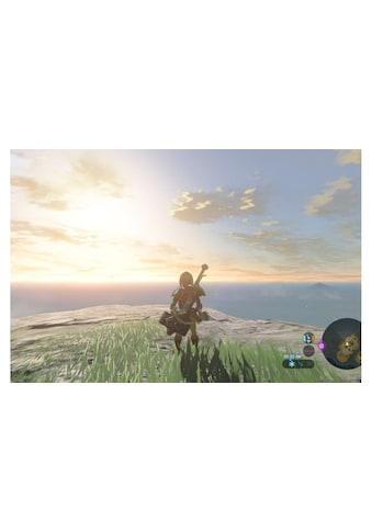 Nintendo Spiel »The Legend of Zelda: Breat«, Nintendo Switch kaufen
