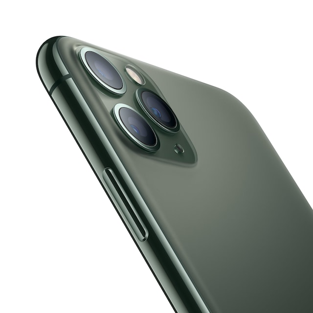 iPhone 11 Pro Max, Apple, »Smartphone 64 GB 6,5 Zoll «