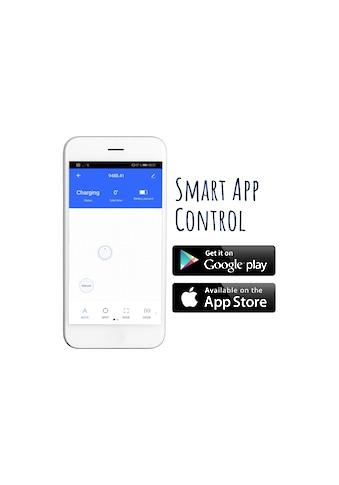 Trisa Saugroboter »Trisa Saugroboter Robo Clean App Co« kaufen