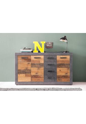 trendteam Kommode »Indy«, mit vier Schubladen kaufen