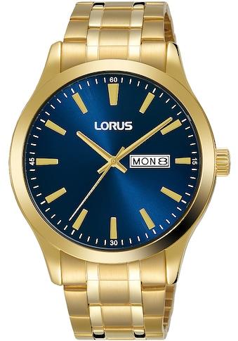 LORUS Quarzuhr »Lorus Klassik, RH340AX9« kaufen