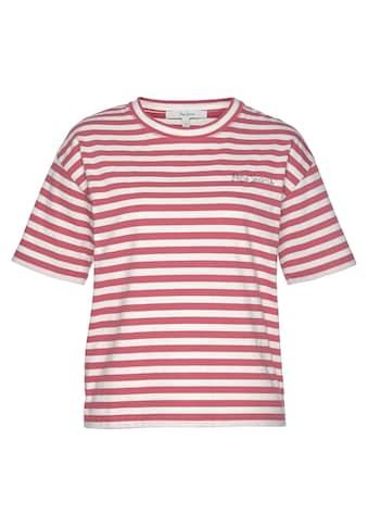 Pepe Jeans T - Shirt »CLAIRE« kaufen
