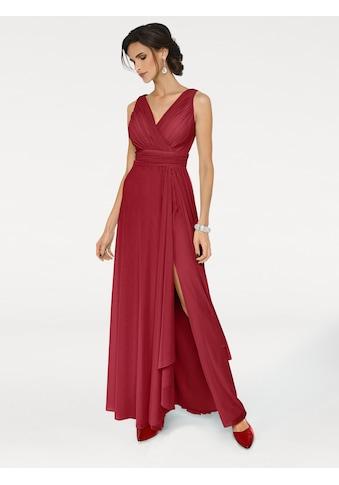 PATRIZIA DINI by Heine Abendkleid, mit Schlitz kaufen