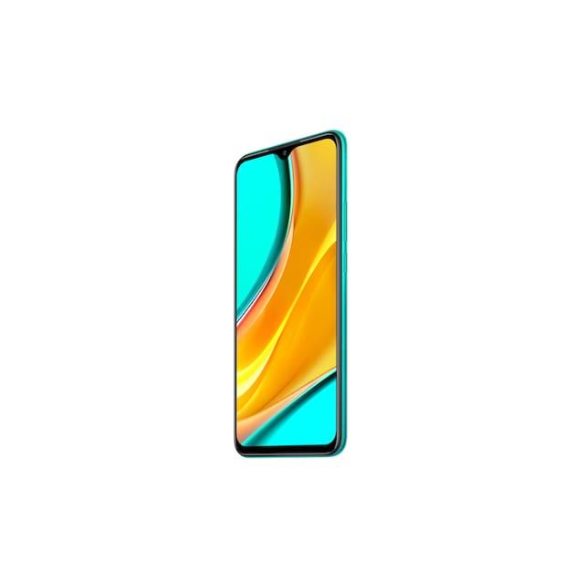 Smartphone, Xiaomi, »Redmi 9 32GB Grün«