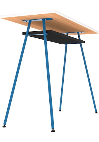 Levira Home Schreibtisch »Kost Dash«, Breite 100 cm kaufen
