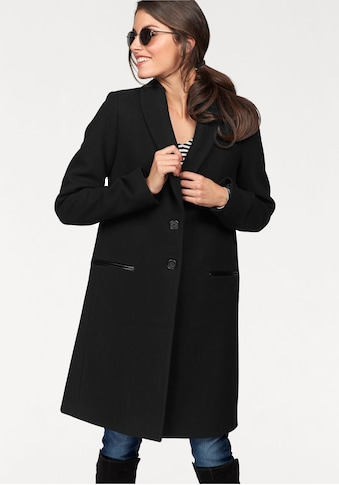 Aniston CASUAL Wollmantel kaufen