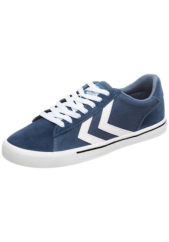 hummel Sneaker »Nile Canvas Low« kaufen